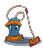 Próżniowy cleaner royalty ilustracja