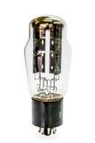 Próżniowa elektroniczna amplifikator tubka Fotografia Royalty Free