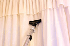 Próżniowy cleaner Zdjęcia Royalty Free
