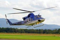 Prövkopiaflygplanairshow Arkivfoto