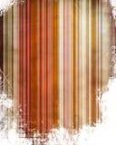 Prążkowany tło ilustracja wektor