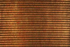 Prążkowany textured tło. Zdjęcia Royalty Free
