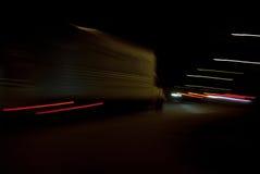Prędkość światła Zdjęcia Stock