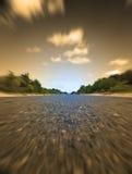 prędkość. zdjęcie royalty free