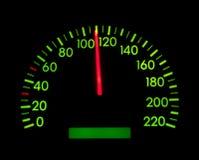 prędkość Zdjęcia Stock