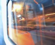 prędkość Fotografia Royalty Free