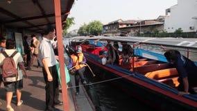 Prędkości łódź zbiory wideo