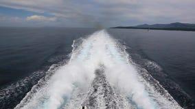 Prędkości łódź zbiory
