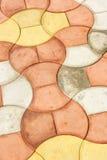 prętowa konsystencja varicoloured zdjęcie stock