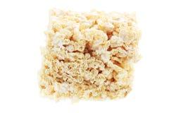 prętowi zboża marshmallow ryż zdjęcia stock