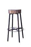 Prętowy krzesło Zdjęcie Royalty Free
