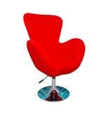 Prętowy krzesło Zdjęcia Stock