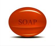 prętowy mydło Obrazy Royalty Free