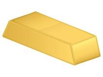 prętowy złoto