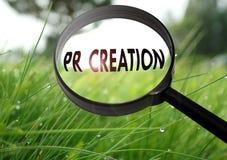 PR创作 库存图片
