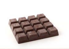 prętowa czekolada Zdjęcia Stock