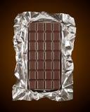 prętowa czekolada Fotografia Stock