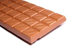 prętowa czekolady Obraz Stock