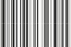 Prętowego kodu bezszwowy wzór Wektorowy Ilustracyjny backgound Fotografia Stock