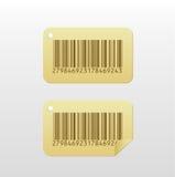 prętowego kodu majcher Zdjęcie Royalty Free
