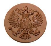 prętowy chokolate Obraz Royalty Free