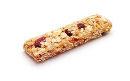 prętowy granola Obraz Royalty Free