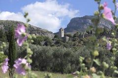 Prętowy Montenegro Fotografia Royalty Free