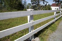 Prętowy schronienie w Acadia parku narodowym Zdjęcie Royalty Free