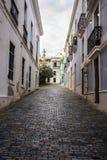 PR velho de San Juan Fotos de Stock
