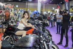 PR von Harley-Davidson lizenzfreies stockbild