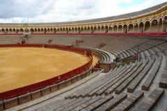 Praça de touros Foto de Stock