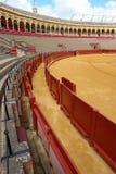 Praça de touros Fotos de Stock Royalty Free