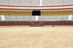 Praça de touros Foto de Stock Royalty Free