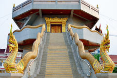 Pra Barom Tad Thuma Jedi, Udonthani Royalty Free Stock Images