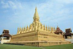 Pra das Luang, Loas Stockfotos