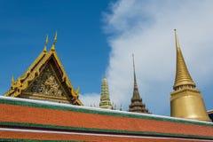 Pra van Wat kaew Stock Foto