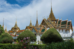 Pra van Wat kaew Stock Afbeeldingen