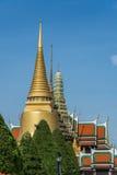 Pra van Wat kaew Royalty-vrije Stock Afbeelding