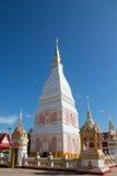 Pra Wat εκείνο το ranu στοκ εικόνα με δικαίωμα ελεύθερης χρήσης