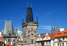 Praag Stock Fotografie