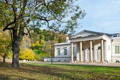 PRAAG - NOVEMBER 8, 2014 - Kinsky-paleis Musaion, Tsjechisch Praag, Stock Afbeelding