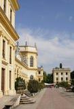 Praal en omstandigheid-Orangerie-ii-Kassel-Duitsland Royalty-vrije Stock Afbeelding
