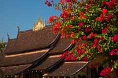 Prabang di Luang Immagini Stock