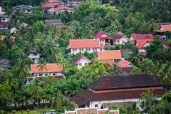prabang luang Лаоса Стоковая Фотография RF