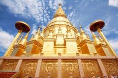 Prabudhabaht Huay Toom temple, Lamphun Thailand Royalty Free Stock Images