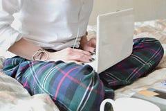 praca domowa zdjęcie royalty free