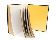 praca domowa podręcznik Obrazy Royalty Free