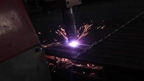 Praca w fabryce zbiory wideo