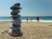 prachtige dagen van vakantie in Alanya, Turkije Stock Fotografie