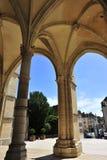 Prachtige kathedraal Stock Fotografie